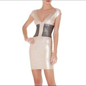 Loved! Herve Leger dress